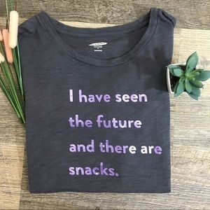 Old Navy Everyday Wear Graphic Tee